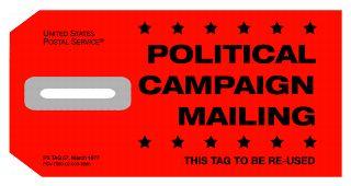Political Mail Webinar